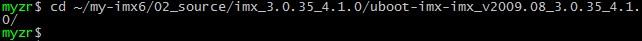 Myimx6l3035 build 3.1.0.1.jpg