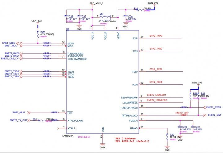 MY-IMX6-MB140P Hardware Introduction - 明远智睿的wiki